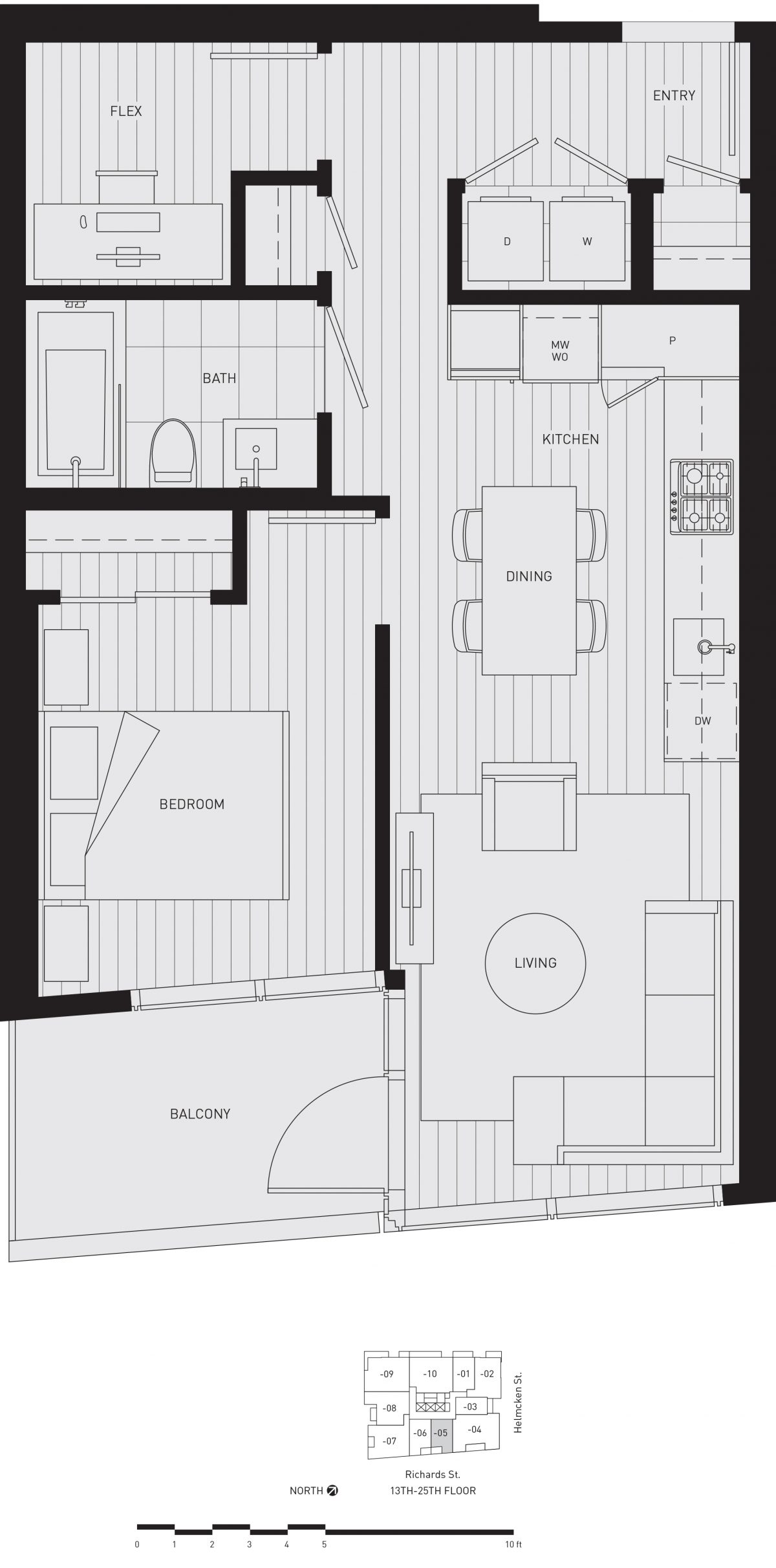 8x On The Park Live Life In Vancouver Bc 1000 Ideas About Electronic Circuit Pinterest Diagram Floorplan